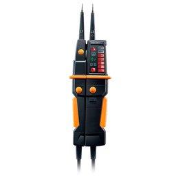 Voltímetro 750-1 12 a 690 V com Lanterna