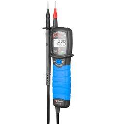 Testador de Tensão 12V a 690V com Display LCD