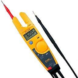 Testador de Tensão e Continuidade de Corrente 600V T5-600 USA