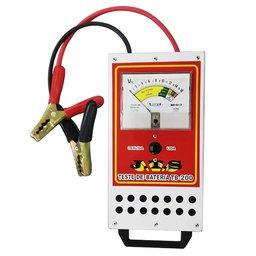 Teste de Bateria Analógico 16V 150A TB-200
