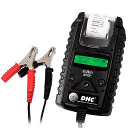 Testador Digital de Bateria Automotivo 6-12V com Impressora Integrada - BT521