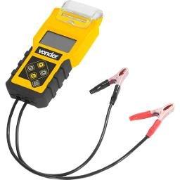 Testador de baterias com impressora TBV 1400