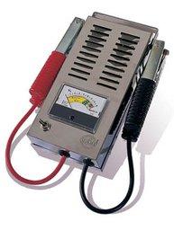 Teste de Bateria de 36Ah a 100Ah
