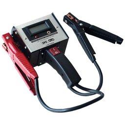 Teste de Bateria Digital 130 Amp