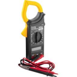 Alicate Amperímetro Digital Aav 1000