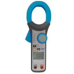 Alicate Amperímetro Digital com Garra e Função Hold