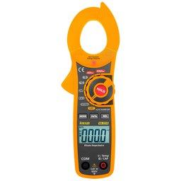 Alicate Amperímetro Digital 30mm