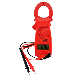 Volt Amperímetro Digital Portátil VA-330