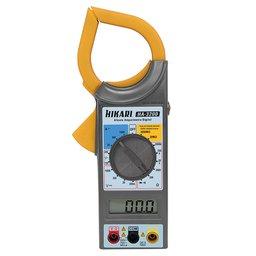 Alicate Amperímetro Digital HA-3200 60mm a Bateria 9V