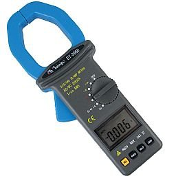 Alicate Amperímetro Digital Catii 600V