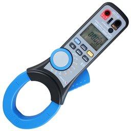 Alicate Amperímetro Digital com Função Máx/Mín/Rel