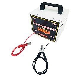 Carregador de Baterias 12/24V 10A Bivolt