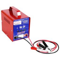 Carregador de Bateria Automotiva 12V/24V 10A