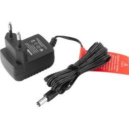 Carregador de bateria de 3,6 V para parafusadeira PBV 055