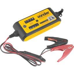 Carregador inteligente de bateria 220 V