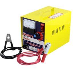 Carregador de Baterias Lento 15A 24V Linha Hobby