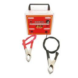 Carregador de Baterias Lento Portátil 3A 12/24V