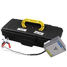 Protetor para Bateria e Componentes da Injeção Eletrônica 12V