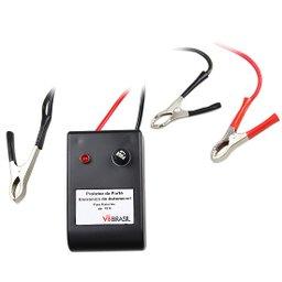 Protetor de Bateria 12 V