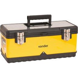 Caixa Metálica para Ferramentas CMV 0500 505 x 245 x 225 mm