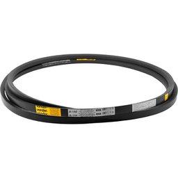 Correia perfil V B-150 industrial  PLUS