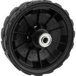 "Roda de 7"" para Máquinas de Cortar Grama MGV 204 e MGV 206"