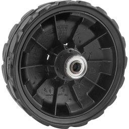 """Roda de 7"""" para Máquina de Cortar Grama MGV 184T"""
