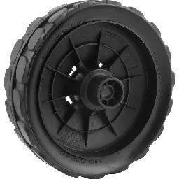 "Roda de 8"" para Máquinas de Cortar Grama MGV 204 e MGV 206"