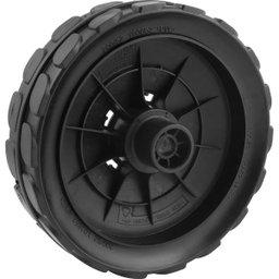"""Roda de 8"""" para Máquina de Cortar Grama MGV 226T"""
