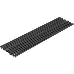 Jogo de agulhas para desincrustador pneumático, com 19 peças,
