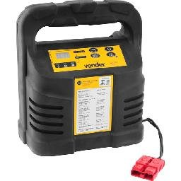 Carregador inteligente de bateria para empilhadeiras ESV 150 e ESV 1500, com conector 50A, 220 V~ - 240 V~, CIB 200,