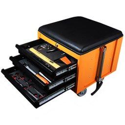 Caixa Cargobox Confort com 60 Peças