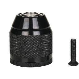 Kit Mandril 1/2 Pol. 13 mm com Parafuso para Furadeira 42404
