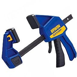 Grampo Rápido Quick-Grip 12Pol. - 30cm Medium Duty