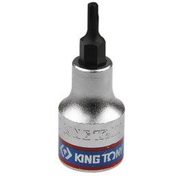 Chave Soquete Tipo Tork com Encaixe de 1/2 pol. T20