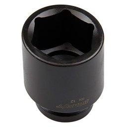 Soquete Sextavado de Impacto 9mm com Encaixe de 1/2 Pol.