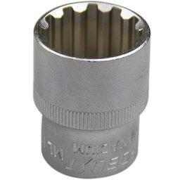 Soquete Multi-Lock DE 22 mm com Encaixe 1/2 Pol.