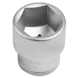 Soquete Sextavado com Encaixe de 1/2 Pol. - 27 mm