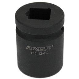Soquete de Impacto 1/2 Pol. - 20mm