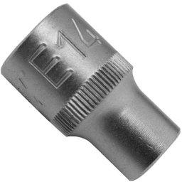 Soquete Tork Fêmea de 1/2 pol. E-14