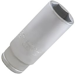 Soquete Sextavado Longo 1/2 Pol. 24mm