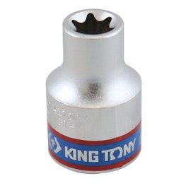 Soquete Tipo Tork com Encaixe de 1/2 Pol.  - E-12