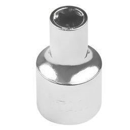 Soquete Sextavado de 1/2 Pol com Estriado de 8 mm