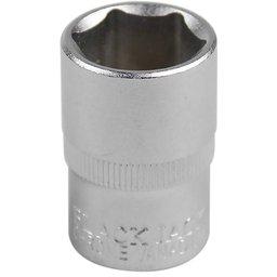 Soquete Sextavado 19mm com Encaixe de 1/2 Pol.