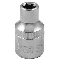 Soquete Perfil Tork E10 CR-V com Encaixe de 1/2 Pol.