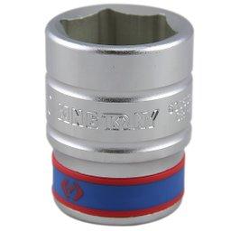 Soquete Sextavado de 30 mm com Encaixe de 3/4 Pol