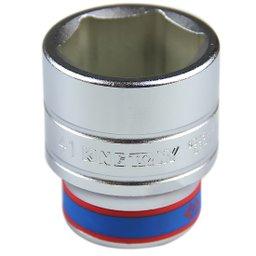Soquete Sextavado de 41 mm com Encaixe de 3/4 Pol.