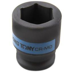 Soquete Impacto 28mm com Encaixe de 3/4 Pol.