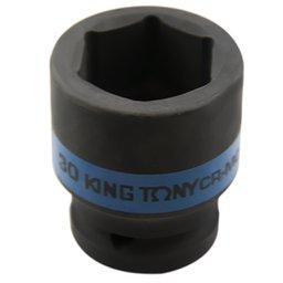 Soquete de Impacto com Encaixe 3/4 Pol. - 30 mm