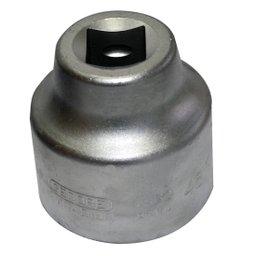 Soquete Sextavado de Encaixe 3/4 pol. - 46 mm